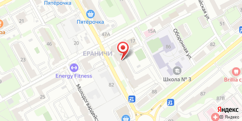 Калигула, ул. Советской Армии, 49