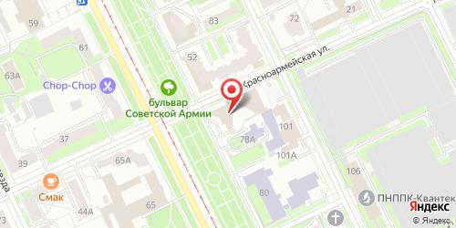 Баязет (Bayazet), Сибирская ул., д. 58