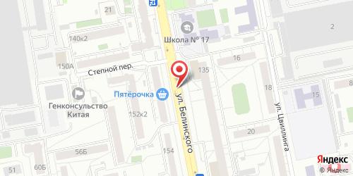 Джей, Екатеринбург, Белинского ул., 152/1