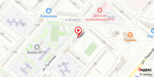 Ивушка (Ivushka), Путилова ул., д. 7