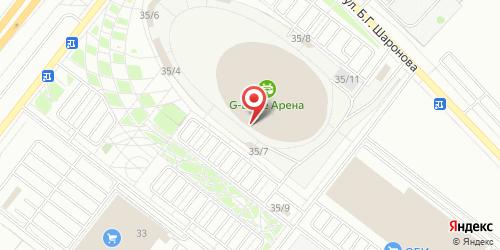 Арена (Arena), Лукашевича ул., д. 35