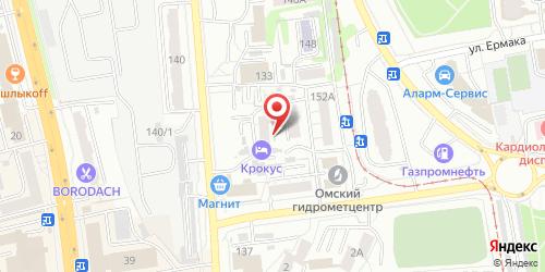 Каспий (Caspian), Пушкина ул., д. 133/8