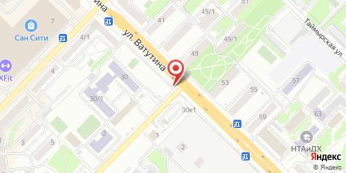 Иль Патио, ресторан, Ватутина, 107