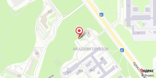 Вкусный Центр, ресторанный комплекс, Академика Лаврентьева проспект, 4