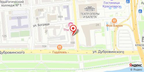 Ю-35 (Y-35), Перенсона ул., д. 1 А