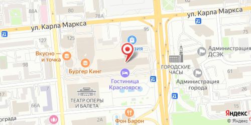 Гостиный двор, Урицкого ул., д. 94