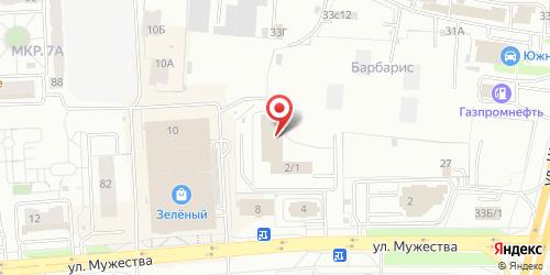 Совет да любовь (Sovet da lubov), Водянникова ул., д. 2/1