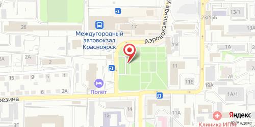 Фаворит (Favorit), Аэровокзальная ул., д. 16/1