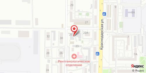 Армейский, МАЛИНОВСКОГО, д. 25