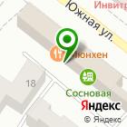 Местоположение компании СИХЕМ