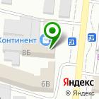 Местоположение компании C-ГРУПП