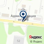 Компания Региональный отдел службы государственного строительного надзора Иркутской области на карте