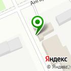 Местоположение компании Нимфа