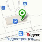 Местоположение компании Церковная лавка