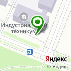 Местоположение компании Ангарский индустриальный техникум