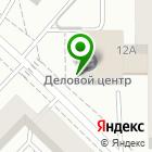 Местоположение компании Бизнес-Учет