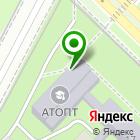 Местоположение компании Ангарский техникум общественного питания и торговли
