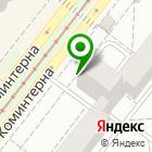 Местоположение компании Байкальский Фонд Сбережений, КПК
