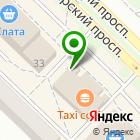 Местоположение компании Октябрьский