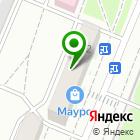 Местоположение компании Любава