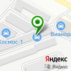 Местоположение компании Xenon
