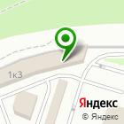 Местоположение компании Зеленый угол