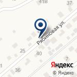 Компания Флористика на карте