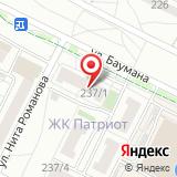 ООО Баргузин-Транс