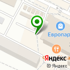 Местоположение компании Усольские мясопродукты