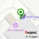Местоположение компании Комбат
