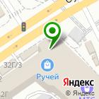 Местоположение компании Иркутский хлеб