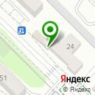 Местоположение компании ZOO-RICH