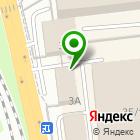 Местоположение компании АА-КЛЕВЕР