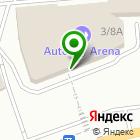 Местоположение компании Крузак