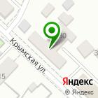 Местоположение компании ЦехКом
