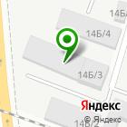 Местоположение компании Иркутск-Профиль