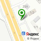 Местоположение компании R-Line