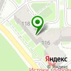 Местоположение компании Магазин электротоваров и стройматериалов