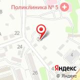 ООО Центральный Клуб Субару им. Вячеслава Липченко