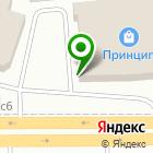 Местоположение компании РОНИКО
