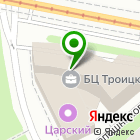 Местоположение компании ИНТОП