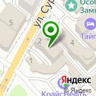 Местоположение компании Иркутский Купец