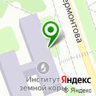 Местоположение компании Центр Печати С+