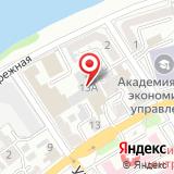 Автосервис на ул. Сурикова, 15