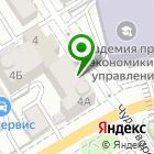 Местоположение компании Okna138