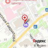 Кортъярд Марриотт Иркутск Сити Центр