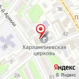 Харлампиевский Михайло-Архангельский храм