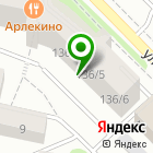 Местоположение компании БУХГАЛТЕР-СЕРВИС