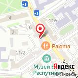 ООО Иркутский центр жилья