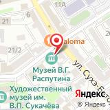 ООО ГеоИнКом